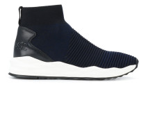 'Spot' High-Top-Sneakers