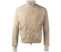 Jacket mit Reißverschluss