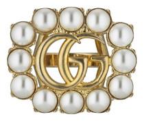 Ring mit GG-Logo