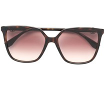 Oversized-Sonnenbrille
