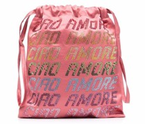 Ciao Amore Clutch