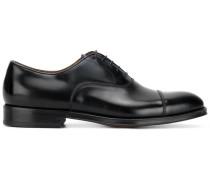 - Schuhe mit Schnürung - men - Leder - 43