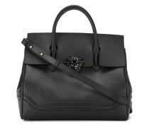- Handtasche mit Medusa - women - Kalbsleder