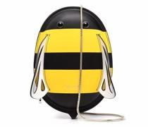 Umhängetasche im Bienen-Design