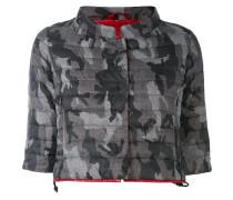 - cropped down jacket - women