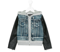 Jaina denim jacket
