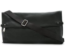 classic foldover clutch