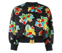 'Fruit Basket' Bomberjacke