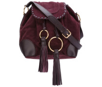 - 'Polly' Handtasche - women - Calf Suede