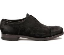 L'Eclaireur x Oxford-Schuhe