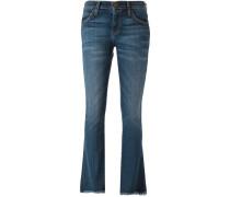 'Flip Flop' Jeans
