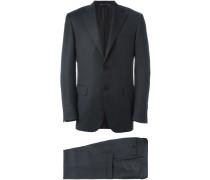 Zweiteiliger 'Herringbone' Anzug