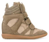 Étoile 'Bekett' Sneakers - women - Leder/Calf