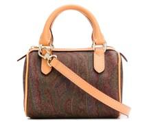 Mini 'Bauletto' Handtasche