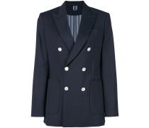 Raid double-breasted blazer