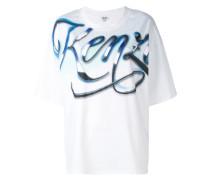 ' Lyrics' Oversized-T-Shirt