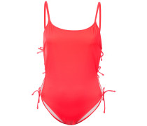 The Lily one-piece swimsuit