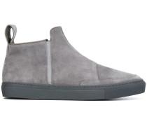 Slip-On-Sneakers aus Leder - men