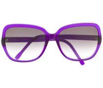 'Esmeralda' Oversized-Sonnenbrille