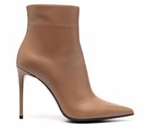 Eva stiletto ankle boots