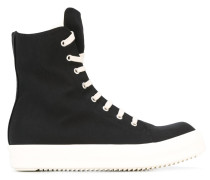 Klassische High-Top-Sneakers - men