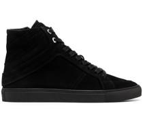 'Initiale Jordan Biker' Sneakers