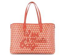 'I Am A Plastic Bag' Handtasche