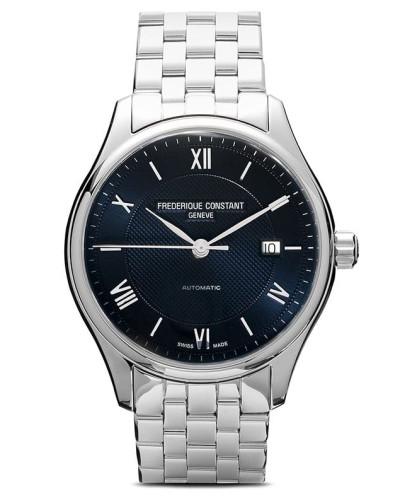 'Classics Index Automatic' 40mm Armbanduhr