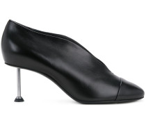 'Pin' Pumps - women - Lammleder - 37