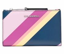 K/Karl Seven Stripes Portemonnaie