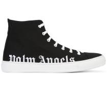 High-Top-Sneakers mit Logo - men