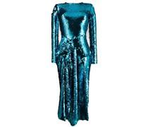 'Valena' Kleid mit Pailletten