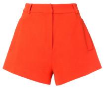 tailored mini shorts