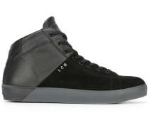 'Polacco' High-Top-Sneakers