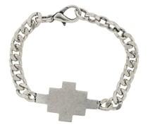 Kettenarmband mit Kreuz