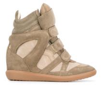 Étoile 'Bekett' Sneakers - women - Leder/rubber