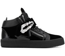 Kriss High-Top-Sneakers