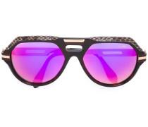 Sonnenbrille im Pilotendesign