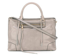 'Regan' Handtasche - women - Leder