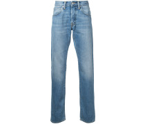 'Dusky Light Wash' Jeans - men - Baumwolle