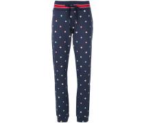 Jogginghose mit Sternen