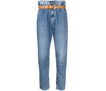 Candy Cropped-Jeans