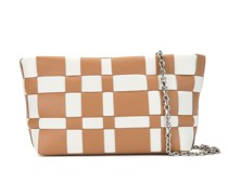 'Odita Lattice' Clutch