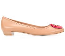 'Miller' Ballerinas