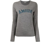 Amour Pullover