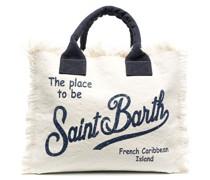 Vanity Handtasche mit Fransen