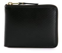 'Classic' Portemonnaie mit Reißverschluss