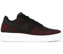 - 'Air Force 1 Ultra Flyknit Low' Sneakers - men