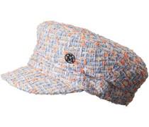 New Abby Tweed-Mütze