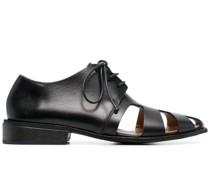 Marcellina Derby-Schuhe